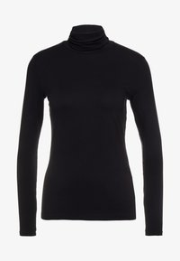 WEEKEND MaxMara - Topper langermet - black - 3