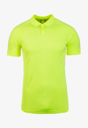 ACADEMY - Print T-shirt - green