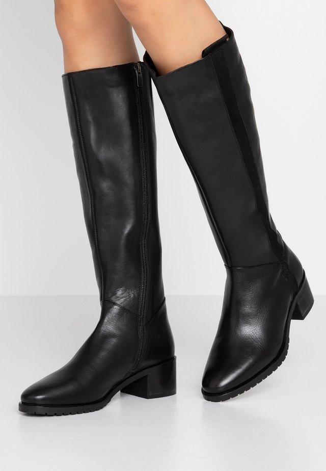 DAAN - Boots - black