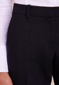 HUGO - HINASS - Kalhoty - dark blue - 3