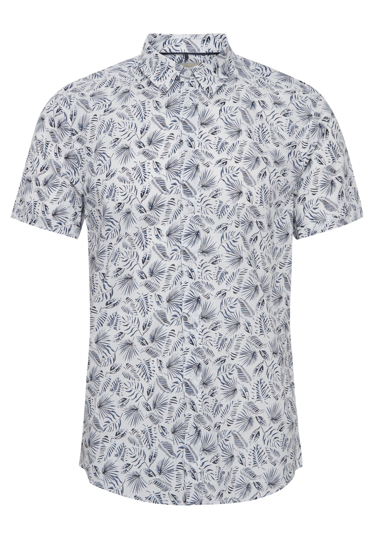 Uomo MIT ALLOVER PRINT - Camicia