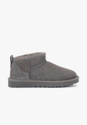 Ankle boots - grigio