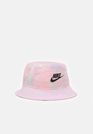 BUCKET UNISEX - Hat - pink foam