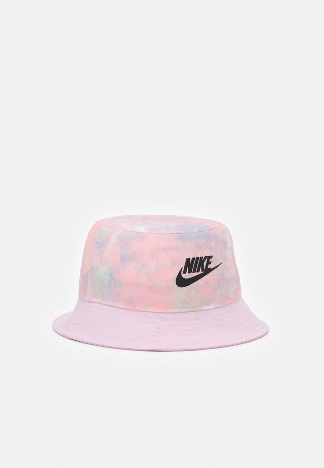 BUCKET UNISEX - Klobouk - pink foam