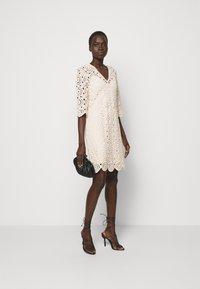 MAX&Co. - DARWIN - Day dress - white - 1