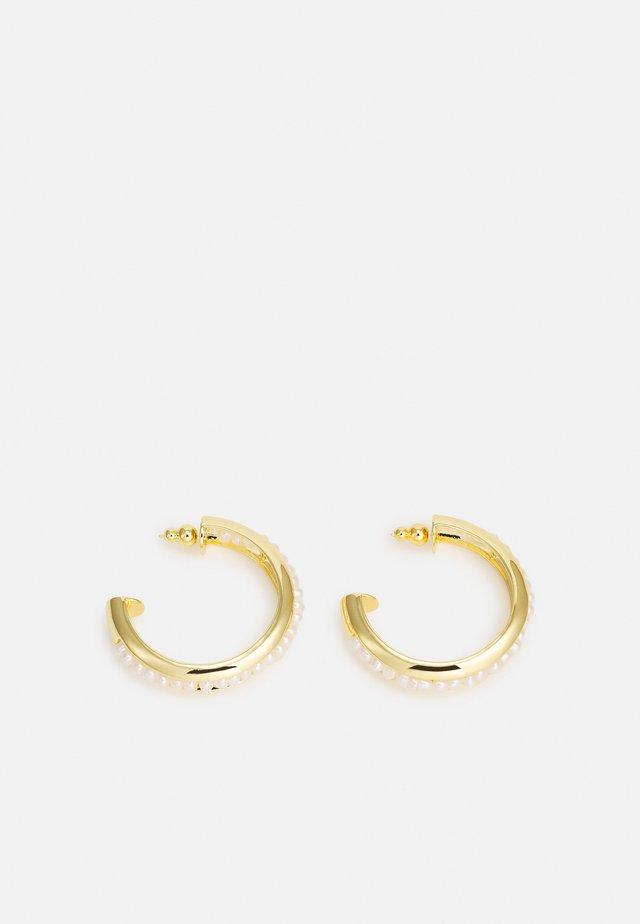 LUMIEARRING - Orecchini - gold-coloured