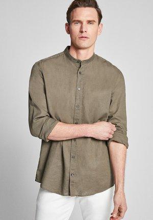 HEDDE - Shirt - dark green