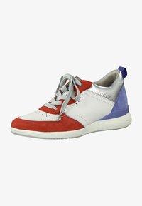 Jana - Sneakers - blue comb - 1