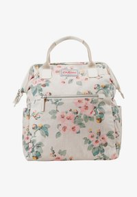 Cath Kidston - HEYWOOD FRAME BACKPACK - Tagesrucksack - warm cream - 1