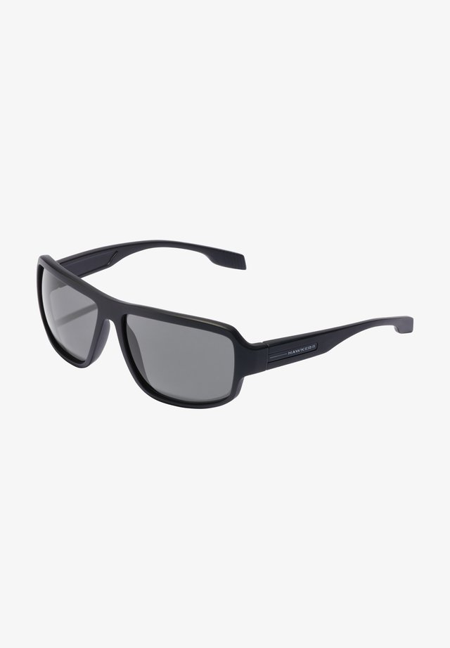 F18 - BLACK - Sunglasses - black