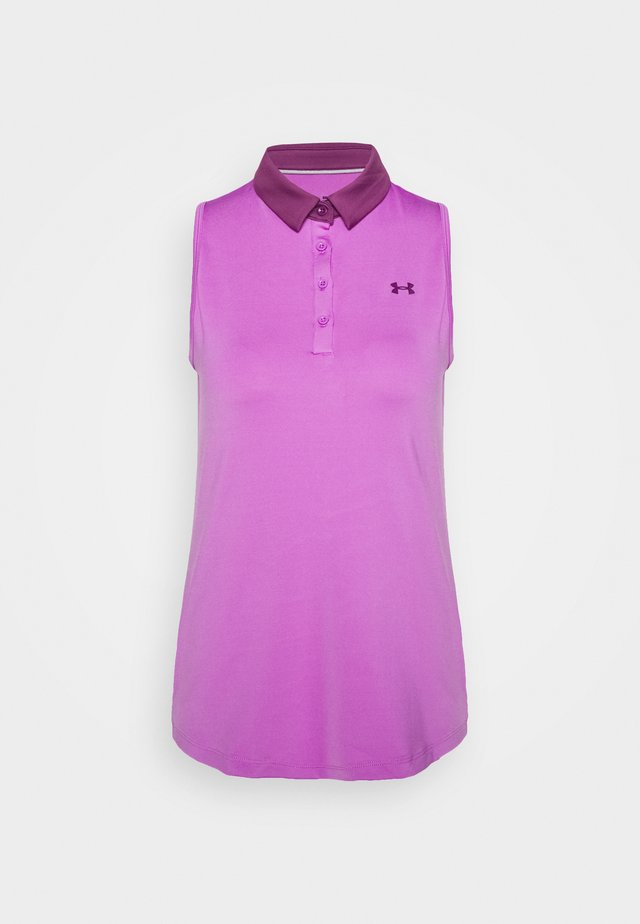 ZINGER SLEEVELESS - T-shirt de sport - exotic bloom