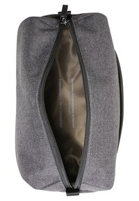 Porsche Design - CARGON WASHBAG  - Wash bag - dark grey - 3