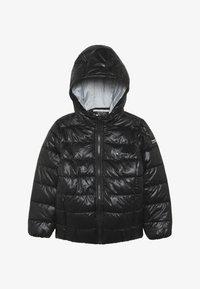 Pepe Jeans - ALPHIE - Zimní bunda - black - 3