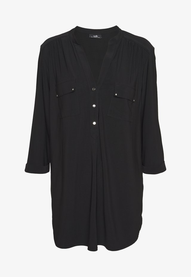 ITY SHIRT  - Blouse - black