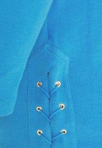 Lauren Ralph Lauren - Long sleeved top - captain blue - 5