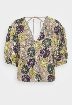 HENNY BLOUSE  - Blouse - multi coloured