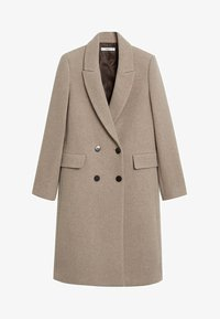 Mango - DALI - Classic coat - coffee - 5