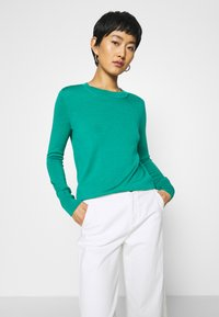 GAP - Jumper - jade - 3