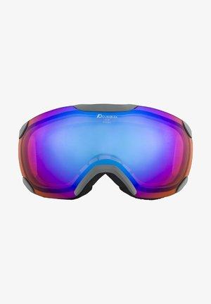 PHEOS S HM - Skibril - grey-skyblue