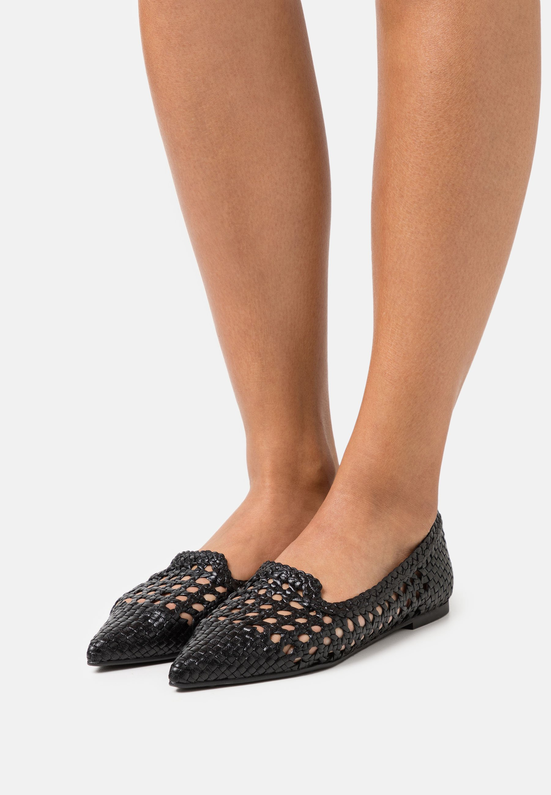 Women TRENZADO - Slip-ons