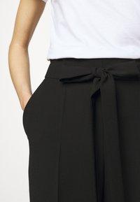HUGO - HOVIANA - Pantalon classique - black - 4