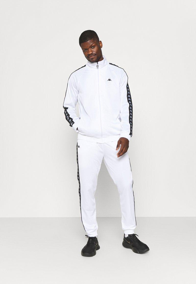 Kappa - JOLLE - Trainingspak - bright white