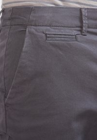 Jack & Jones - JJIMARCO JJENZO - Kangashousut - dark grey - 3