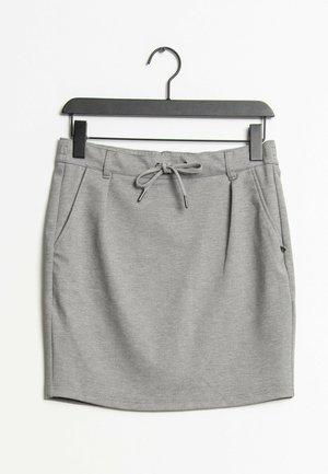 Minirok - grey