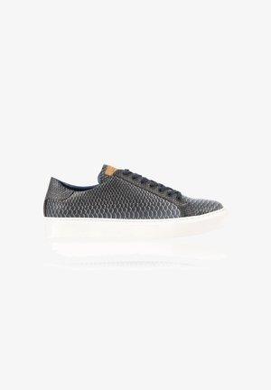 VENOMO - Sneakers laag - blue