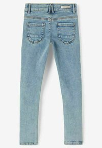 Name it - SKINNY FIT - Jeans Skinny Fit - light blue denim - 1