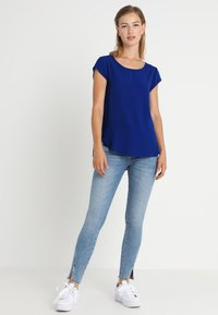 ONLY - ONLVIC SOLID  TOP - Blouse - surf the web - 1