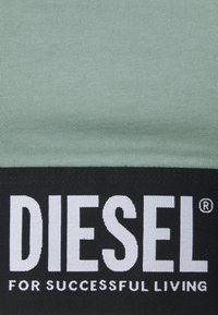 Diesel - UFSB-LOUISA - Bustier - turquoise - 2