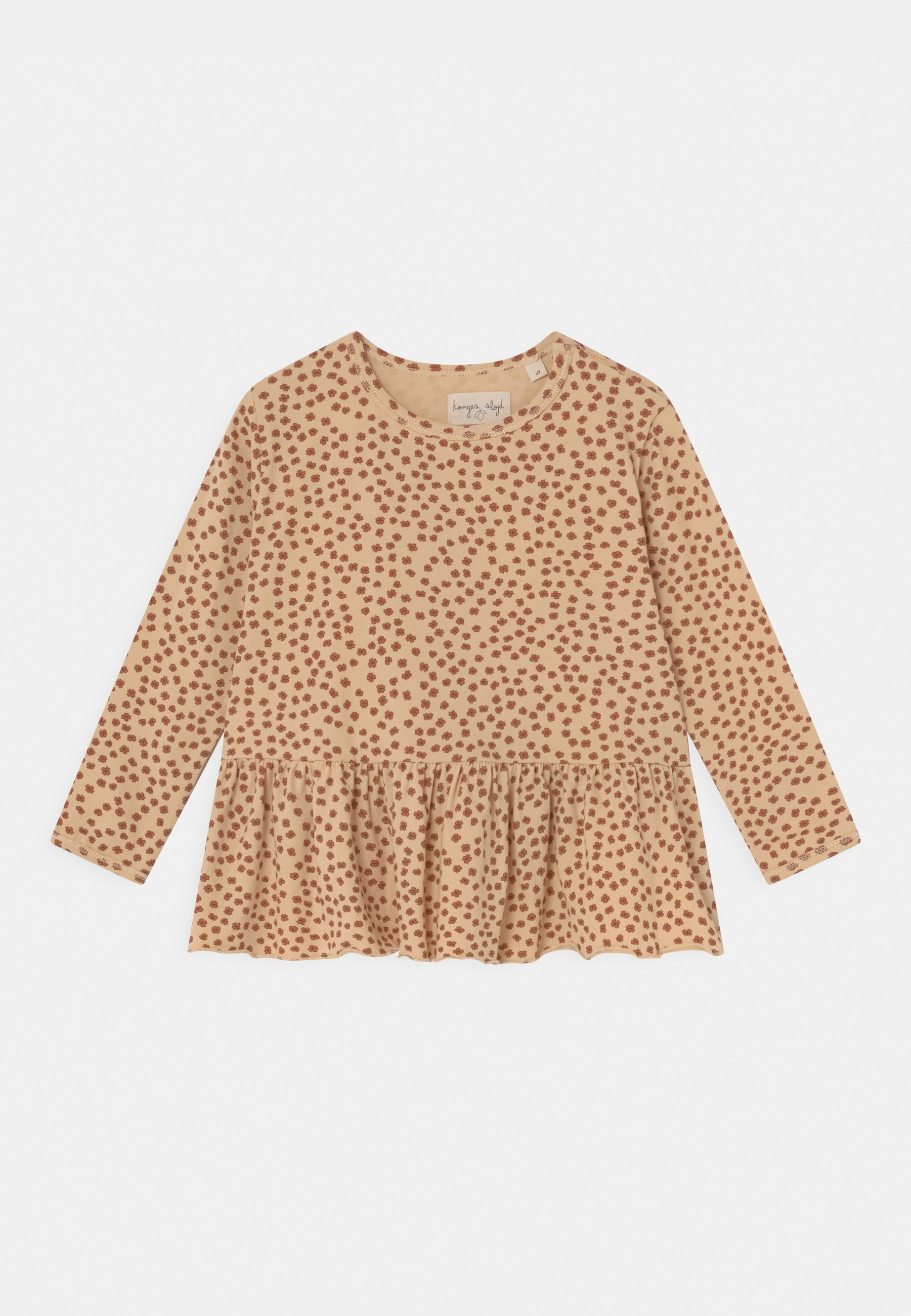 Kids REYA FRILL - Long sleeved top