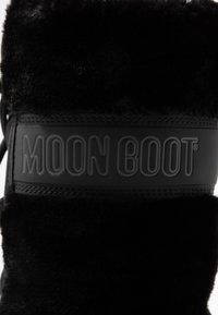 Moon Boot - MONACO WP - Vinterstøvler - black - 2