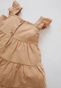 DeFacto - Day dress - beige - 2
