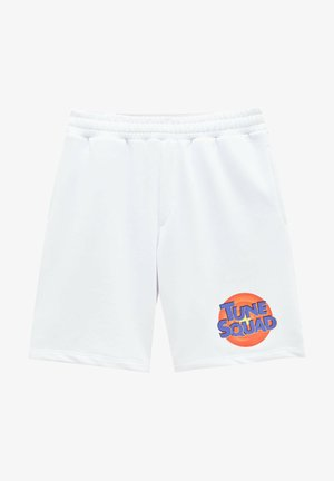 SPACE JAM - Pantaloni sportivi - white