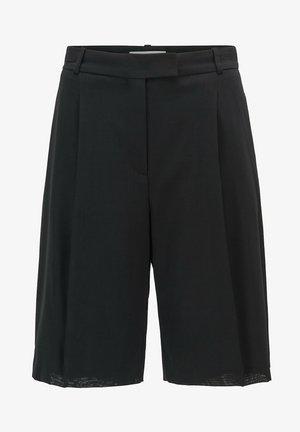 TANNAH - Shorts - black
