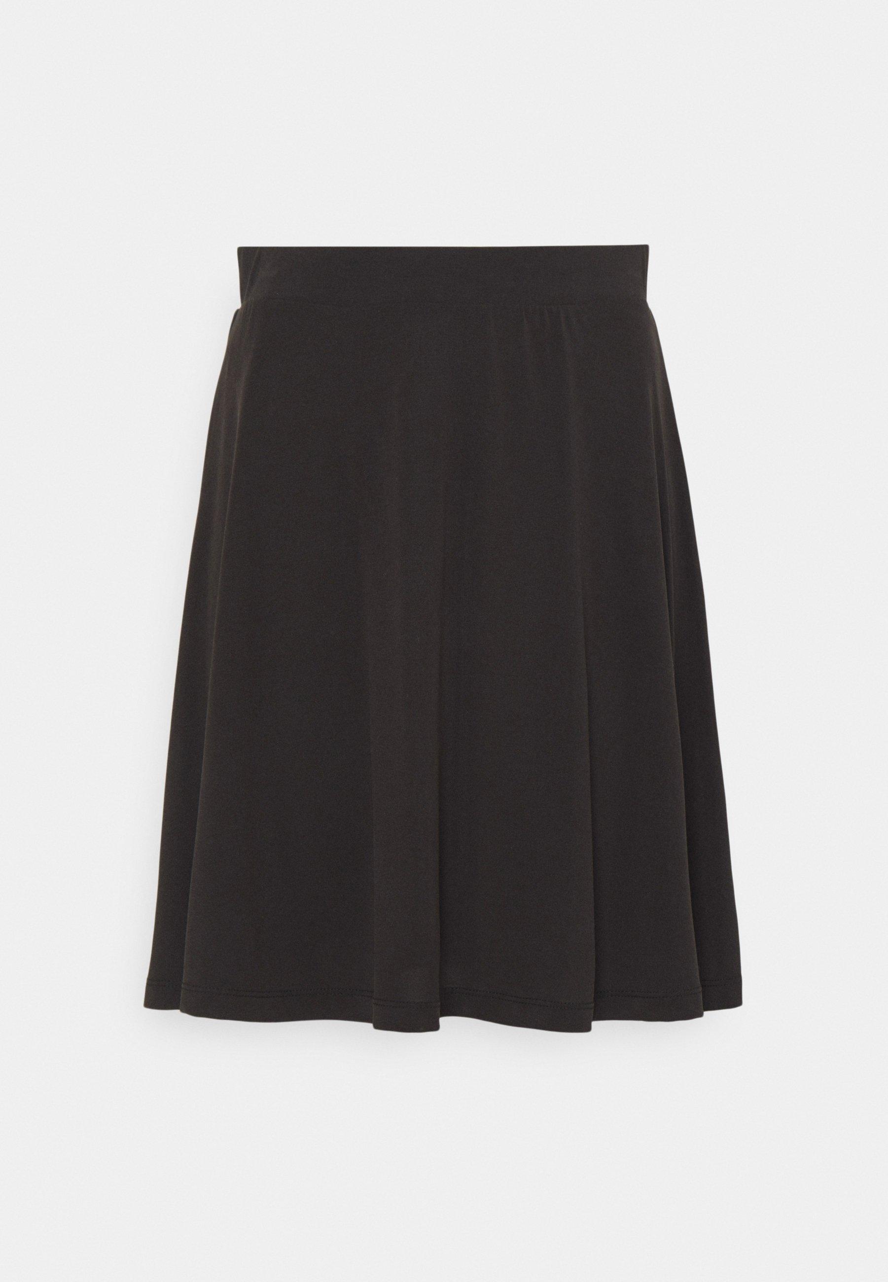 Mujer PCKAMALA SKIRT  - Minifalda