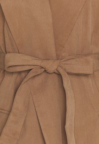 Trendyol - Short coat - camel - 2