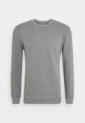 ONSVINCENT CREW NECK - Sweatshirt - medium grey melange