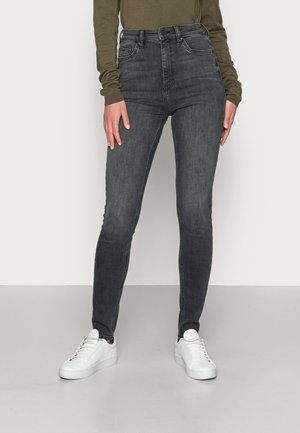 DENIM - Jeans Skinny Fit - grey medium