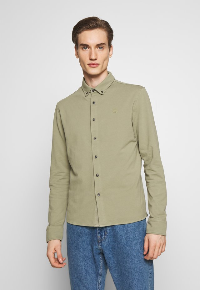 FRANZ - Camisa - light green