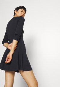 edc by Esprit - Jersey dress - black - 5
