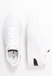 Puma - RALPH SAMPSON  - Baskets basses - white - 3