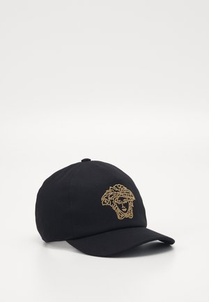 CAPPELLO JUNIOR GIRL - Gorra - nero