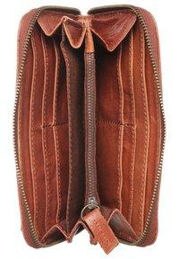 Cowboysbag - Portefeuille - cognac - 3