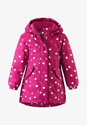 Outdoor jacket - cranberry pink