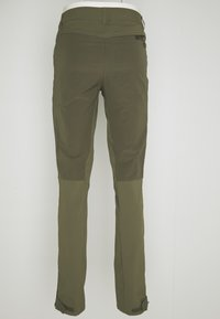 Mammut - ZINAL GUIDE PANTS MEN - Pantalon classique - iguana - 2