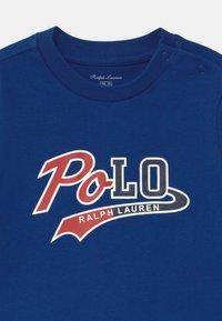 Polo Ralph Lauren - Print T-shirt - sistine blue - 2