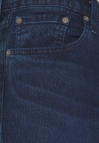 Levi's® - 512™ SLIM TAPER - Džíny Slim Fit - dark indigo - 6